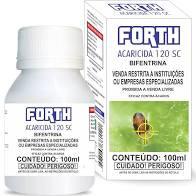 Forth Acaricida - 100 ml