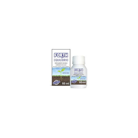 Forth Equilibrio - 60 ml